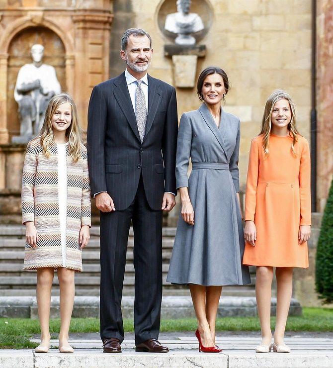 Найстильніші принцеси і королеви світу, яке задають тон модним трендам 3