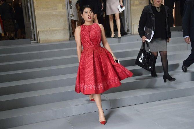 Найстильніші принцеси і королеви світу, яке задають тон модним трендам 6