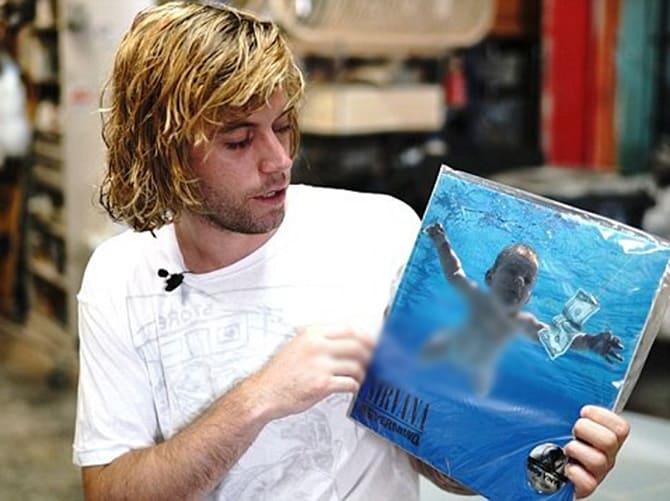 Хлопчик з альбому Nirvana подав до суду на групу за дитячу порнографію 2