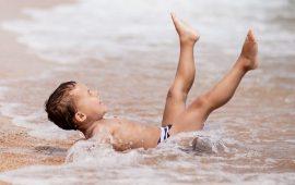 Выбираем плавки – обязательный атрибут для пляжного отдыха