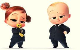 """Мультфільм """"Бебі Бос 2: Сімейний бізнес"""" – ще один бебі бос у сім'ї"""