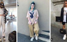 Як носити топи та футболки для створення образів в стилі streetwear