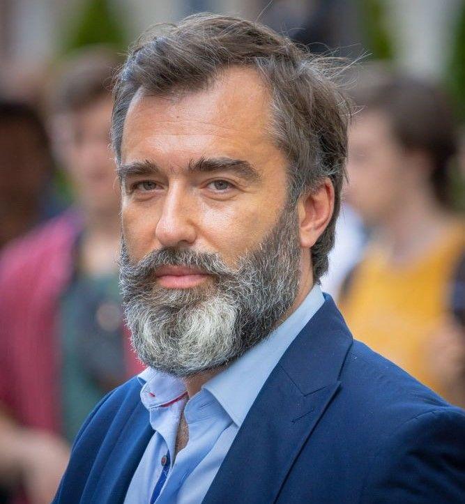 Трендовые виды мужской бороды — какой стиль подобрать 4