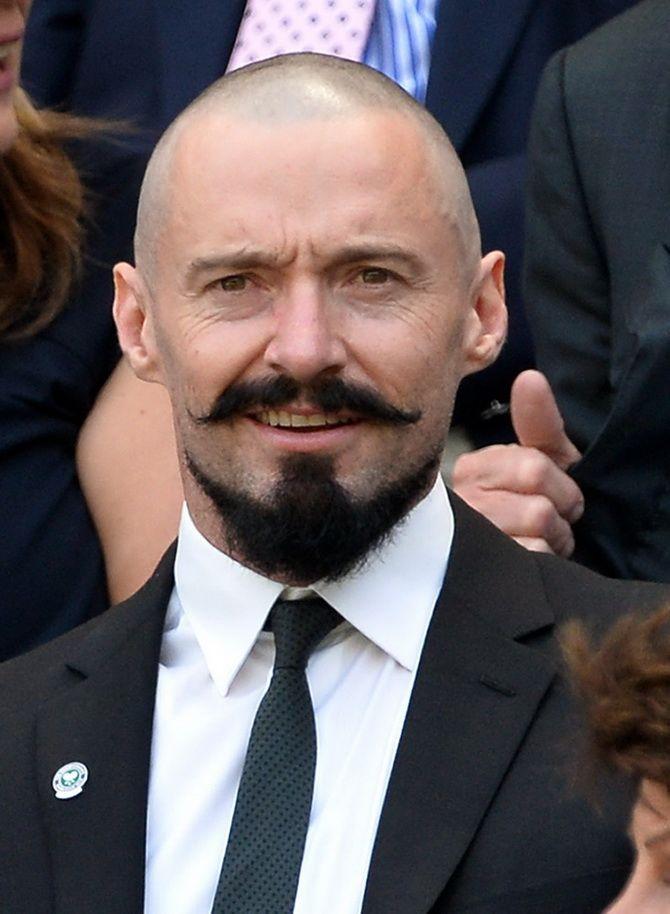 Трендовые виды мужской бороды — какой стиль подобрать 7