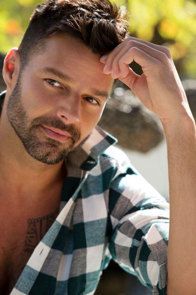 Трендовые виды мужской бороды — какой стиль подобрать 3