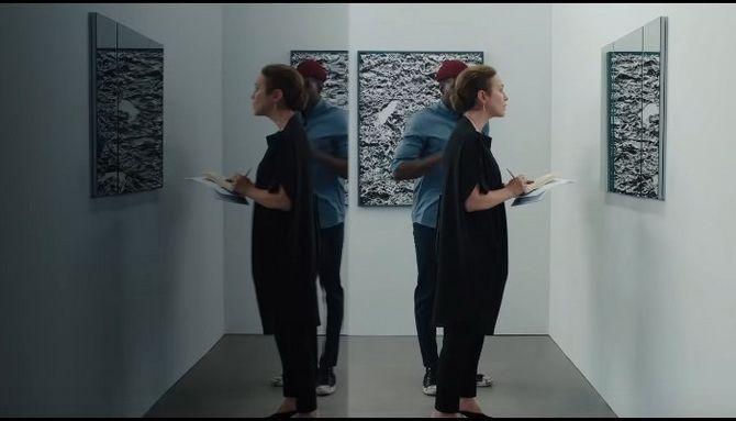 """Фільм """"Кендімен"""" (2021) – вбивця із задзеркалля повертається … 2"""