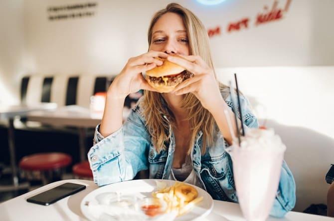 Чітміл: як їсти солодощі і залишатися худою? 2