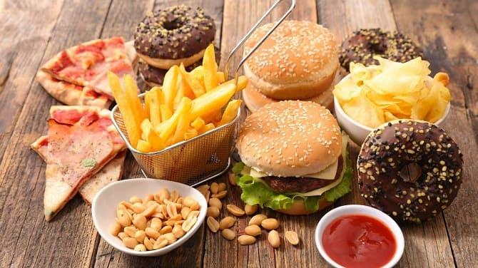 Чітміл: як їсти солодощі і залишатися худою? 6