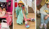 Как носить Crocs — неожиданные образы знаменитостей