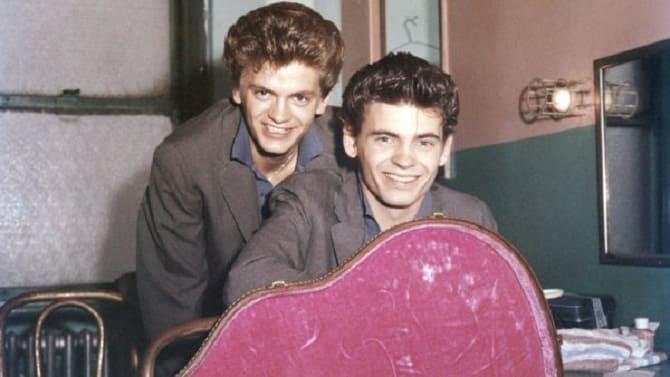 Помер піонер рок-н-ролу і творець The Everly Brothers Дон Еверлі 5