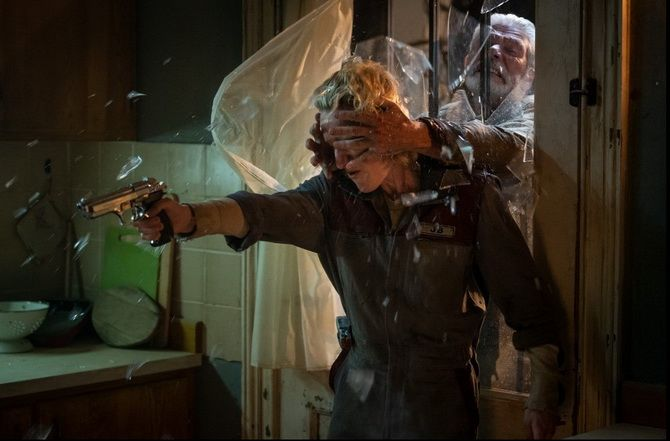 Фильм «Не дыши-2» (Don't Breathe 2) 2021 — из зловещего антагониста в положительного героя 2