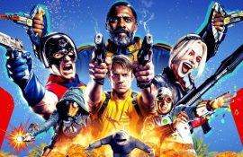 """Фільм """"Загін самогубців: Місія навиліт"""" – нові виклики для команди суперлиходіїв"""