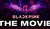 «BLACKPINK в кино» 2021 — фильм-концерт к юбилею самой популярной женской k-pop группы