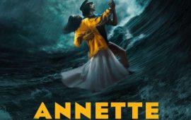 Фільм-мюзикл «Аннетт» – відкриття Каннського кінофестивалю 2021