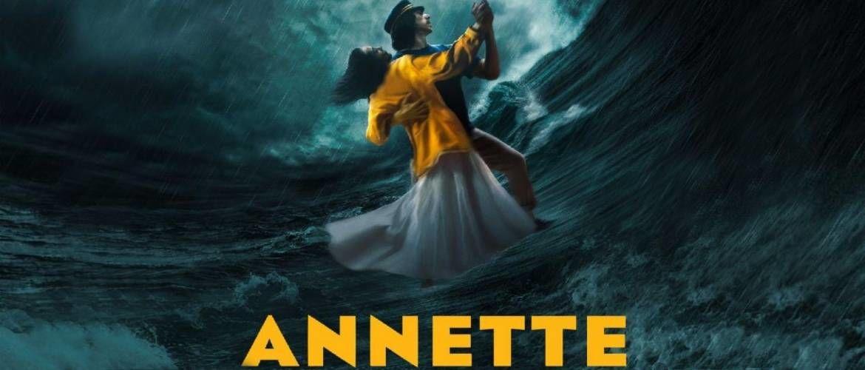 Фильм-мюзикл «Аннетт» — открытие Каннского кинофестиваля 2021