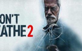 Фільм «Не дихай-2» (Do not Breathe 2) 2021 – із зловісного антагоніста в позитивного героя