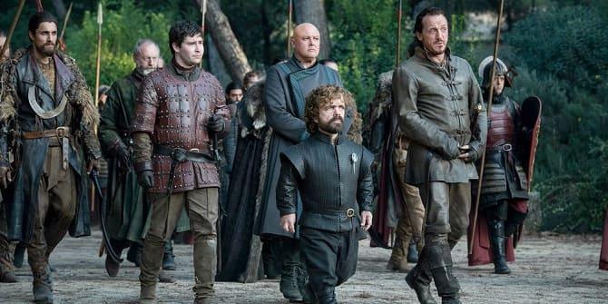 Миллион за эпизод: самые большие гонорары актеров за серию в культовых сериалах 8