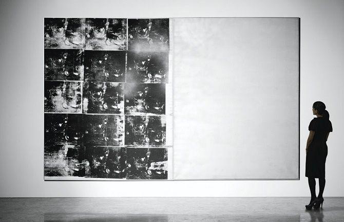 Король поп-арта: 10 самых знаменитых картин Энди Уорхола 1