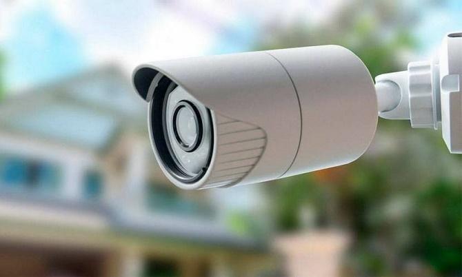 IP камера для видеонаблюдения: что нужно знать при выборе? 1