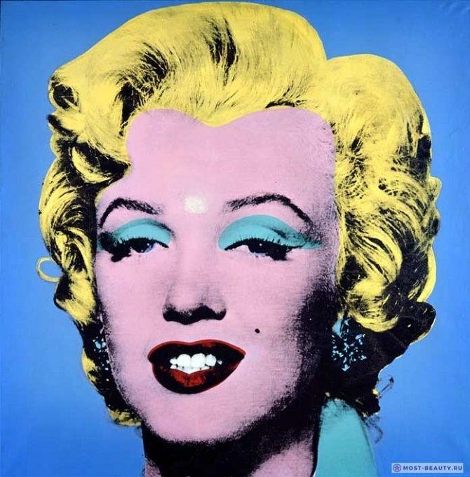 Король поп-арта: 10 самых знаменитых картин Энди Уорхола 7