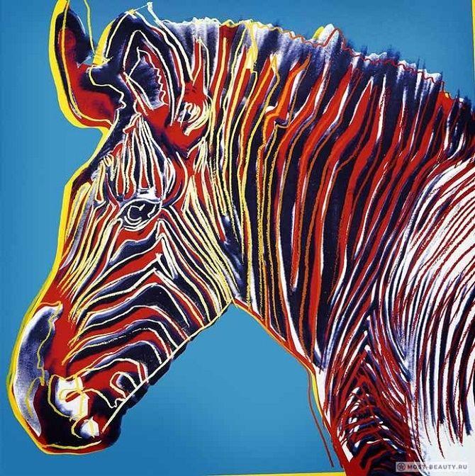 Король поп-арта: 10 самых знаменитых картин Энди Уорхола 10
