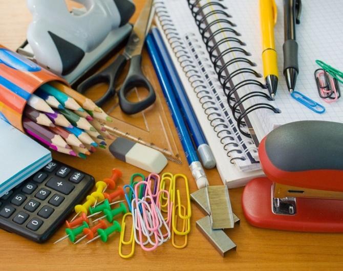Как выбрать канцтовары в школу или офис: полезные советы 1