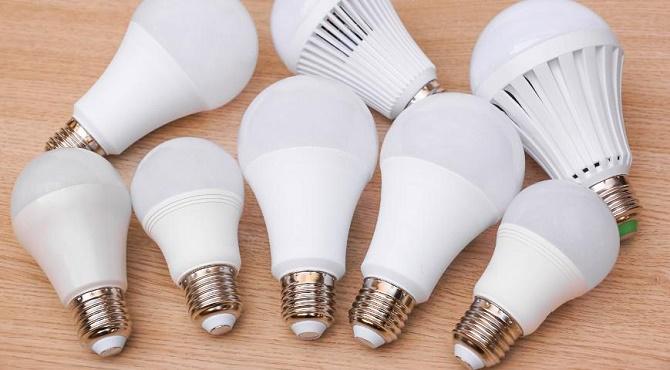 Светодиодные лампы: достоинства 1