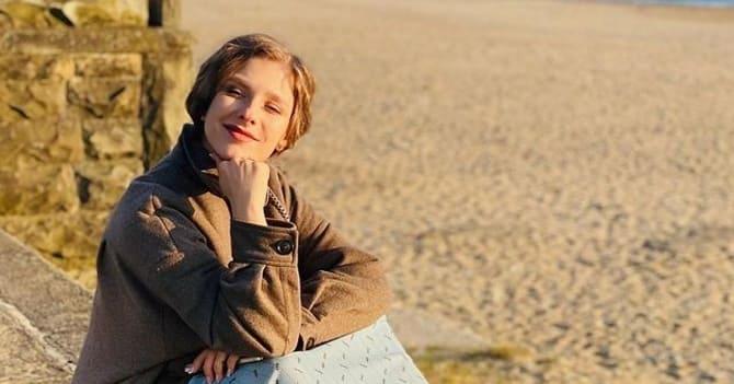 «Татусева дочка» Ліза Арзамасова вперше стала мамою 6