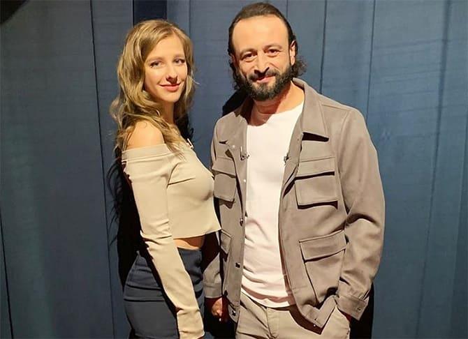«Татусева дочка» Ліза Арзамасова вперше стала мамою 2