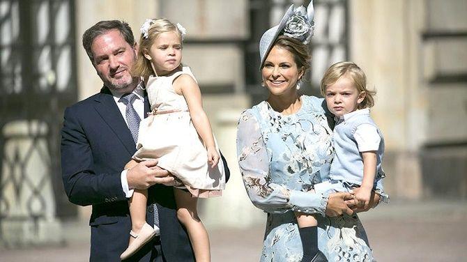 Найстильніші принцеси і королеви світу, яке задають тон модним трендам 9