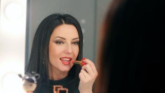 8 советов по нанесению макияжа для женщин старше 40 лет 5