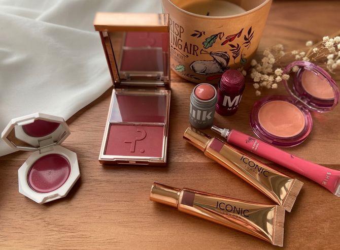 8 советов по нанесению макияжа для женщин старше 40 лет 7
