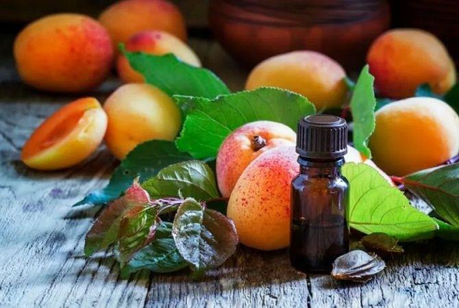 Первая помощь осенью: как персиковое масло помогает от насморка 3
