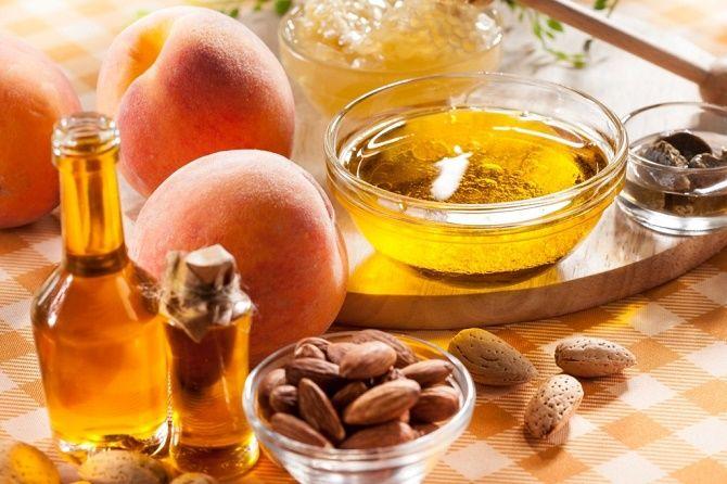 Первая помощь осенью: как персиковое масло помогает от насморка 1
