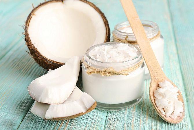 8 натуральных масел для борьбы с сухой кожей 1