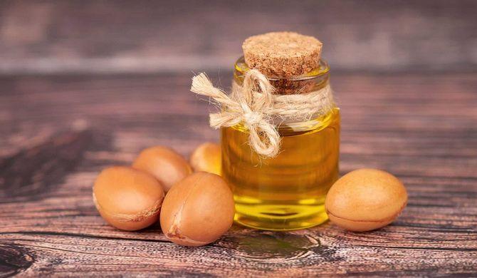 8 натуральных масел для борьбы с сухой кожей 2