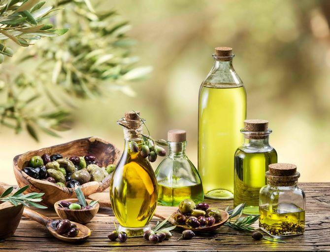 8 натуральных масел для борьбы с сухой кожей 3