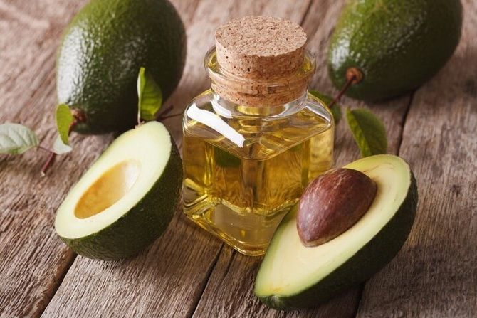 8 натуральных масел для борьбы с сухой кожей 4