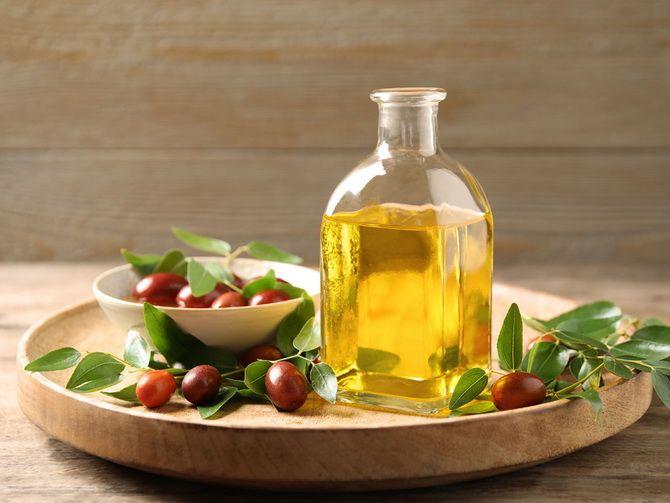 8 натуральных масел для борьбы с сухой кожей 6