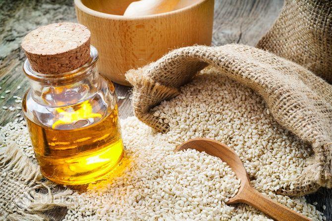 8 натуральных масел для борьбы с сухой кожей 7