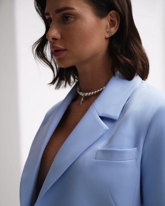 Топ-модель из Одессы Алена Шуба представила собственный бренд одежды 3