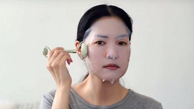 Нефритовий масажер для обличчя – в чому користь цього інструменту краси 4