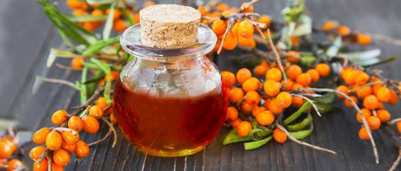 Обліпихова олія – переваги для шкіри в повсякденному догляді