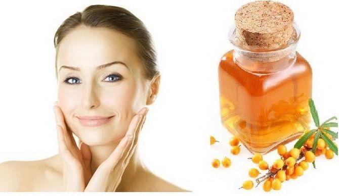 Обліпихова олія – переваги для шкіри в повсякденному догляді 6