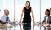 Топ-3 осенних офисных образов для деловой женщины