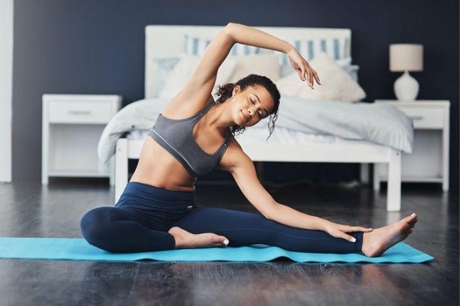 5 полезных привычек, которые помогут улучшить осанку 3