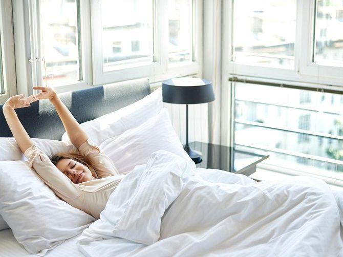 5 полезных привычек, которые помогут улучшить осанку 4