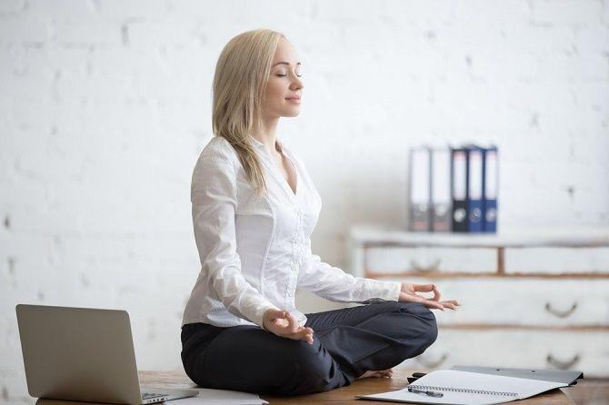5 полезных привычек, которые помогут улучшить осанку 1