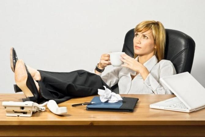 Не перетруждайтесь: почему важны перерывы в работе в течение дня и как их делать? 2