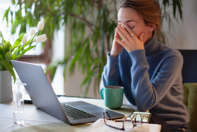 Не перетруждайтесь: почему важны перерывы в работе в течение дня и как их делать? 1